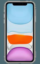 Apple iPhone 11 64GB - bílý