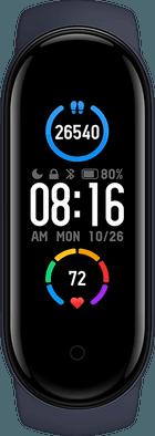 Xiaomi Mi Band 5 Black