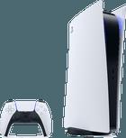 Sony PlayStation 5 Digital White