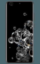 Samsung Galaxy S20 ultra 5G - černý