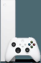 XBOX Series S white