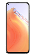 Xiaomi Mi 10T 128GB - stříbrný