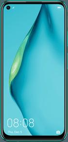 Huawei P40 Lite Green