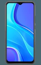 Xiaomi Redmi 9 64GB - šedý