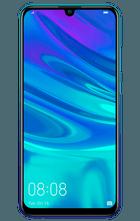 Huawei P Smart 2019 - zelenomodrý
