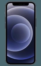 Apple iPhone 12 mini 64GB - černý