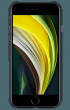 Apple iPhone SE 128GB - černý